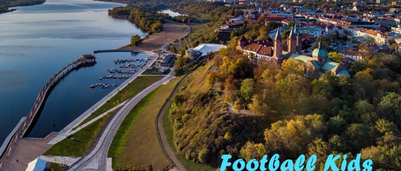 Football Kids w Płocku!
