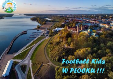 Football Kids w Płocku!