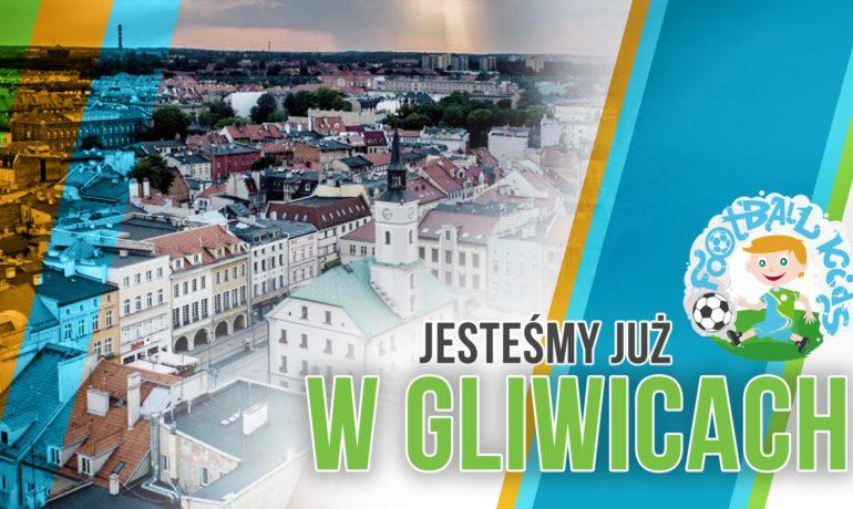 Zapraszamy Gliwice!