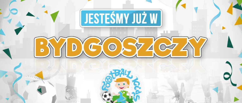 Start zapisów: BYDGOSZCZ
