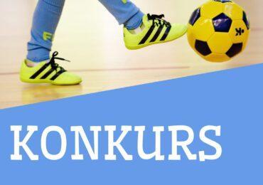 Konkurs: wygraj darmowy rok treningów z Football Kids